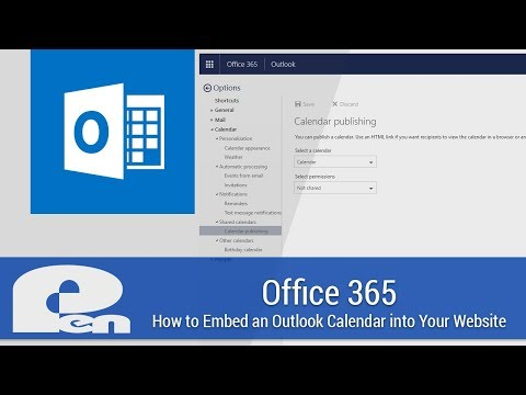 how-to-embed-an-outlook-calendar-into-your-website---office-365