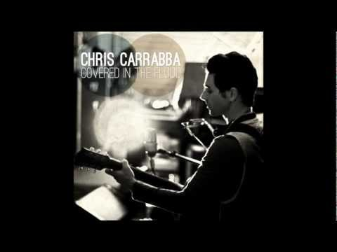 Chris Carrabba - Covered In The Flood (Full Album)