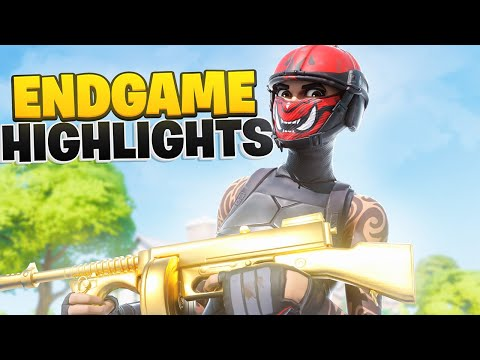 Endgame Highlights #5 | ClarityG