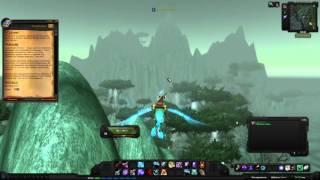 World of Warcraft Quest: В Скеттис (id 11098)