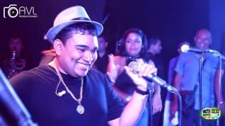 Mix Grupo Niche - Josimar Y Su Yambu - Aniv. Prepol Custodios del Saber 2016