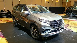 In Depth Tour All New Toyota Rush TRD Sportivo AT - Indonesia