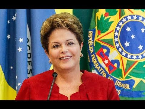 Brasil: Dilma Rousseff fue declarada inocente de las acusaciones de la oposición
