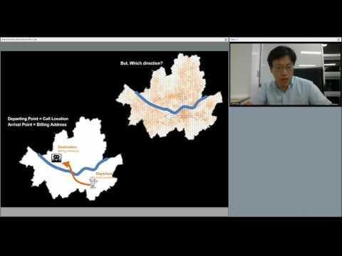 Improving City Management through Data and Analytics