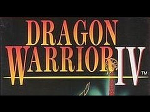 Dragon Warrior 4 - Part 32: Key west of Kievs