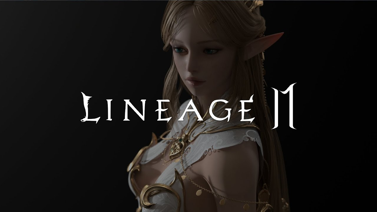 Image result for lineage 2m classes