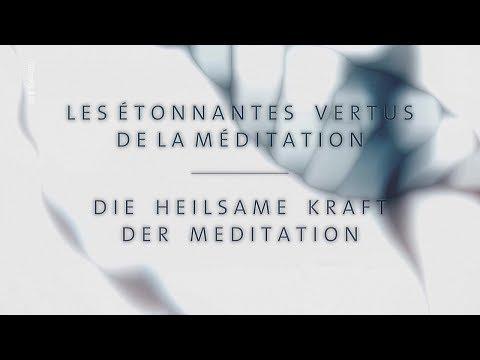 Die heilsame Kraft der Meditation  Arte Doku, HD