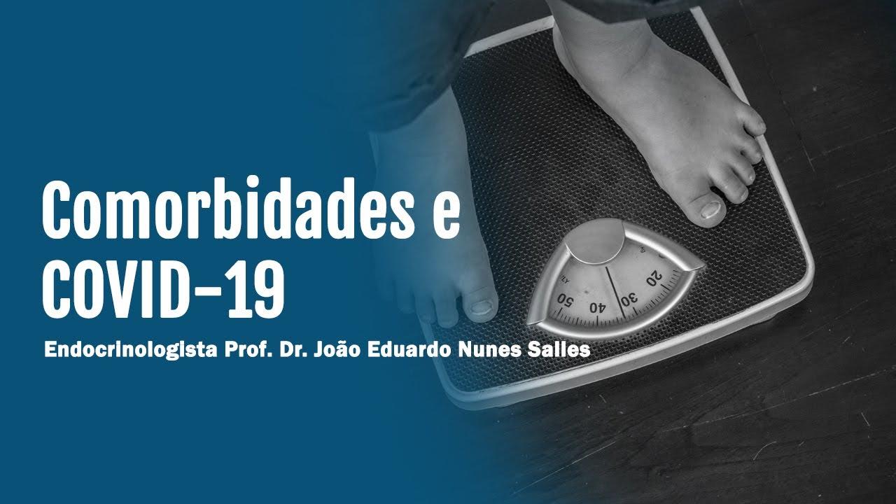 Download COMORBIDADES E COVID-19   Combate ao Coronavírus