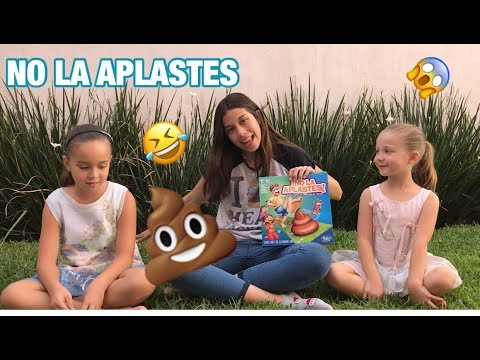 Rete A Mis Primas A Jugar No La Aplastes Youtube