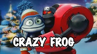 Download Crazy Frog - Jingle Bells (Official Video) Mp3 and Videos