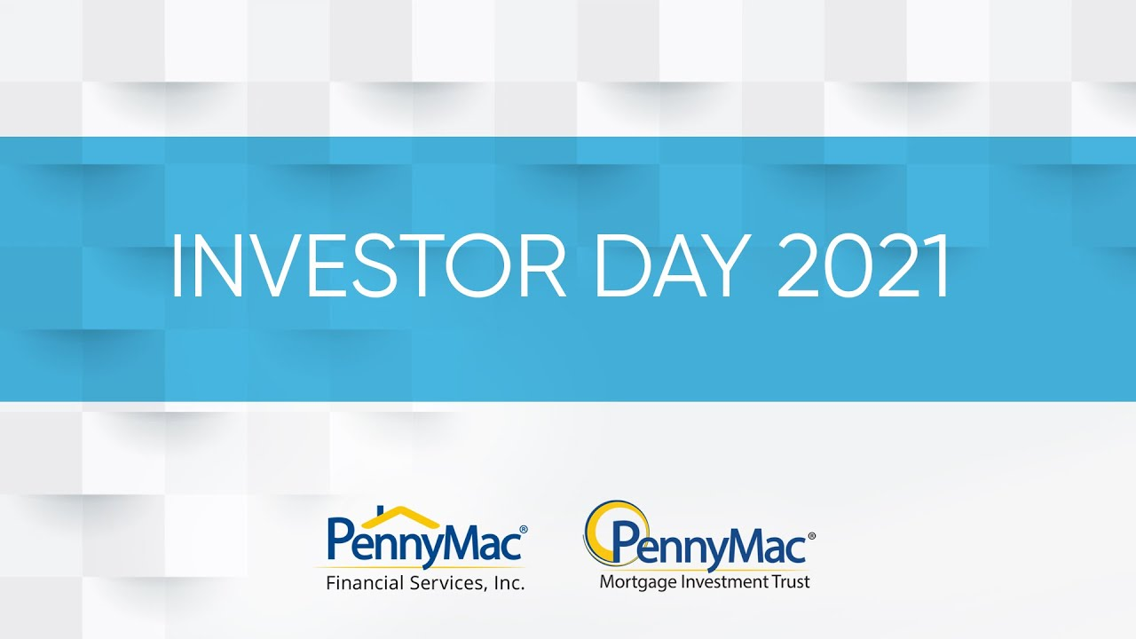Corporate Information - PennyMac Mortgage Investment Trust