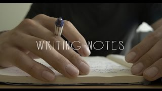 Video ASMR | Writing Notes download MP3, 3GP, MP4, WEBM, AVI, FLV Agustus 2018