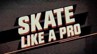 tony hawk s pro skater 5 skate like a pro trailer uk