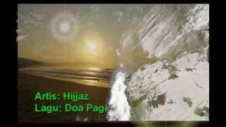 DOA PAGI _ HIJJAZ by hazaldin _ New