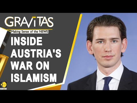 Gravitas: How Austria is dismantling Islamist infrastructure within its borders