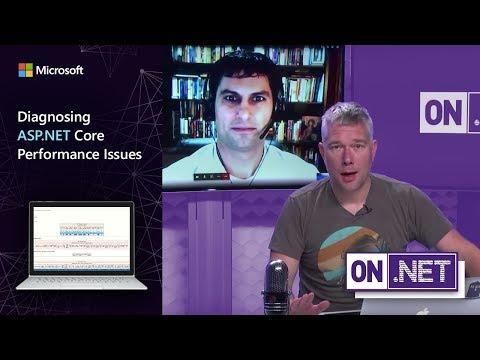 Net Core Vs Net Framework Performance