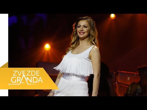 Biljana Markovic - Kolona - ZG Specijal 36 - (TV Prva 10.06.2018.)