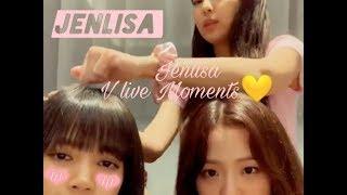 New Moments Jenlisa 💛11072019🖤