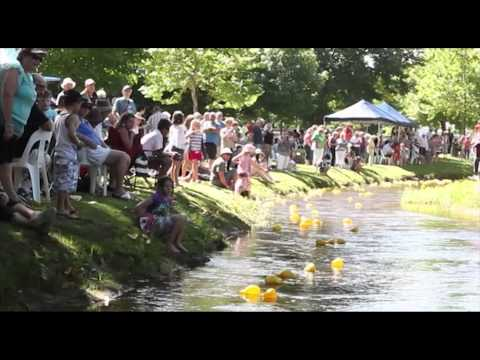 TumbaFest Highlights Annual Festival Tumbarumba, NSW