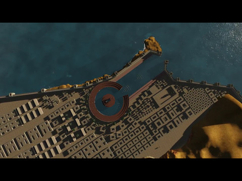 Port Punique de carthage Byrsa 2017