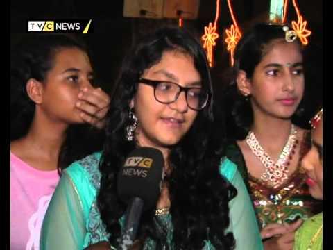 Indians in Nigeria Celebrate Navaratri