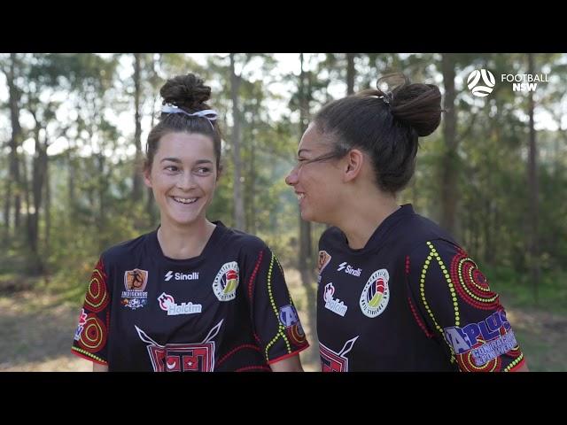 National Indigenous Football Championships 2019