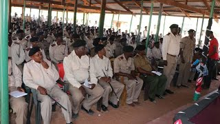 Wajir women leaders react after an assistant chief was accused of defiling a form three girl