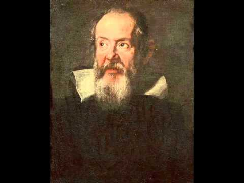 an overview of the life work by galileo galilei an italian mathematician and astronomer