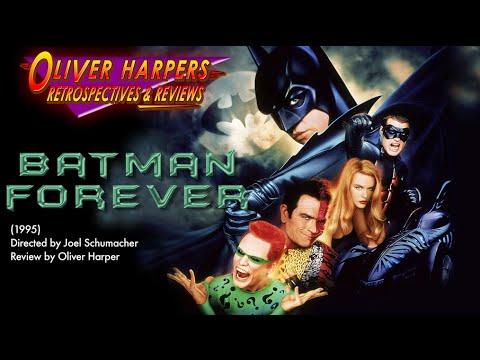 Batman Forever (1995) Retrospective / Review
