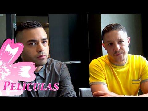 Theo Rossi & Gabriel Chavarria talk Lowriders & what