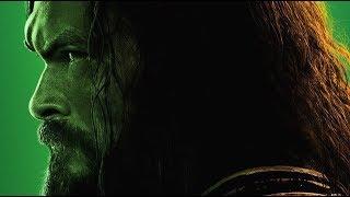 АКВАМЕН (2018). Самые новые факты о фильме. Роль АКВАМЕНА в киновселенной DC.