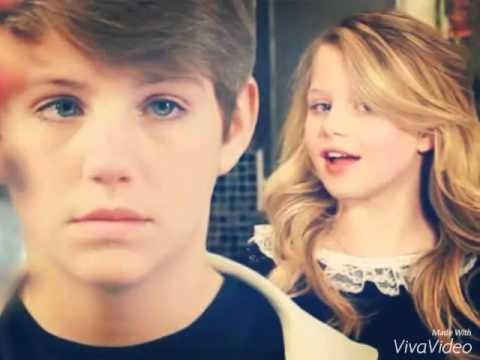 MattyB y Carissa | My oh my