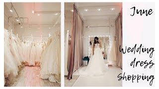 Выбираем свадебное платье. Салоны: Milano Vera, Jully Bride, Aleda. Санкт-Петербург