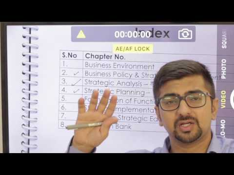 How to Study Strategic Management In 1.5 Days An Overview I Check other videos in Comment below