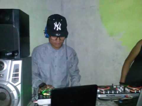 DJ Gian La Mejor Bachata Vol 1