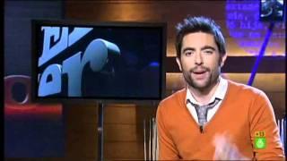 El Intermedio 13/10/2011