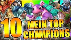 Paladins - Die besten CHAMPIONS in Paladins [Deutsch / German]