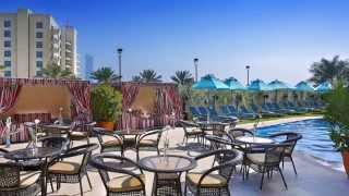Arabian Park Hotel 3* Дубай, ОАЭ(Отель Arabian Park Hotel 3* Дубай, ОАЭ Отель Arabian Park примечателен своим расположением на шоссе Уд Мета. Расстояние..., 2015-11-08T09:45:51.000Z)