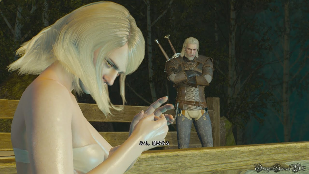【PS4】The Witcher 3 Wild Hunt , Part 17 ・ 魔女狩り/Hunting a Witch , YouTube
