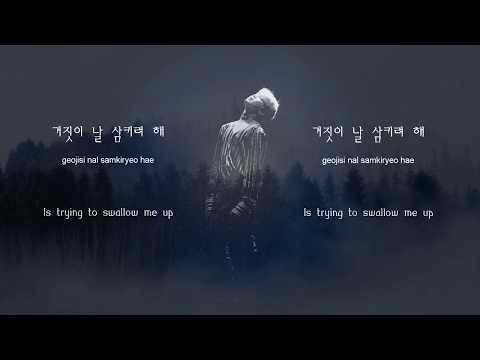 Lie [ Karaoke Duet with Jimin ]