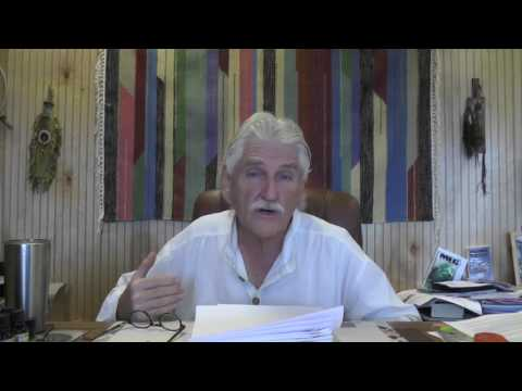 TUMORS - How to Detox Them Out - Great Dr. Morse Rant!