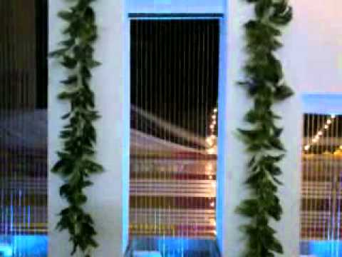 Water curtain in Panipat By Green Evolutions Pvt.Ltd