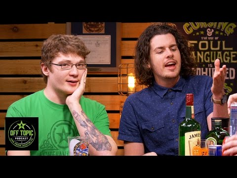 Favorite Anal Flavor - Off Topic #66