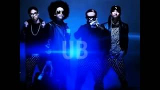 Mindless Behavior.All Around The World REMIX