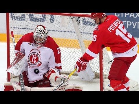 Трансляции - Хоккей- Хоккей. Чемпионат КХЛ