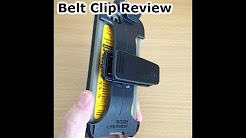 LifeProof iPhone 5 Belt Clip Review | DiscountCell.com