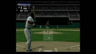 All-Star Baseball 2002 PlayStation 2