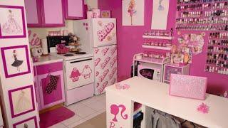Barbie HOUSE TOUR with Azusa MP3