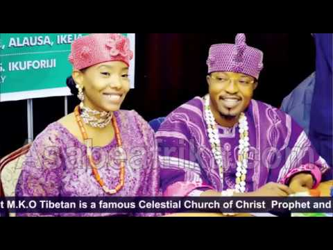 Real Reason why Oluwo of Iwo is misbehaving - Prophet Tibetan