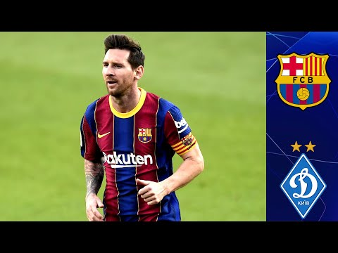 barcelona vs dynamo kyiv uefa champions league 2020 highlights fifa 21 prediction youtube barcelona vs dynamo kyiv uefa champions league 2020 highlights fifa 21 prediction